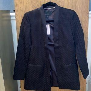 Banana Republic Women's Tuxedo Jacket